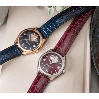 フレデリックコンスタント(FREDERIQUE CONSTANT)のフレデリックコンスタント レディースオートマティック(腕時計)