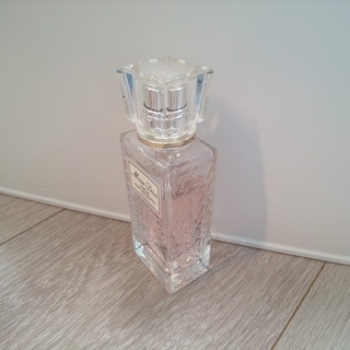 クリスチャンディオール(Christian Dior)のミスディオール ヘアミスト 30ml Dior(ヘアウォーター/ヘアミスト)