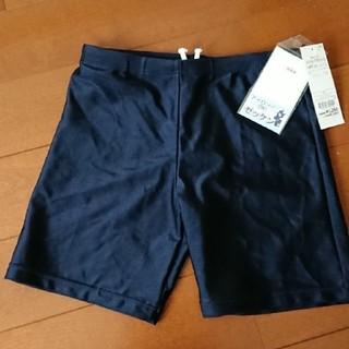 イオン(AEON)のACE 65k様  新品 水着   男の子  セミロング丈パンツ 160(水着)