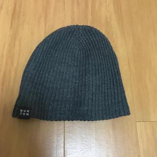 バートン(BURTON)のバートン ニット帽(ニット帽/ビーニー)