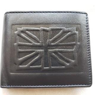 ミチコロンドン(MICHIKO LONDON)の丹丹様専用 ミチコロンドン ジーンズ 二つ折り 財布(財布)