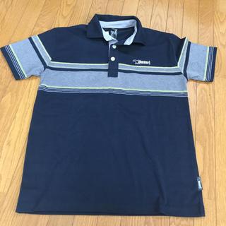ベアー(Bear USA)の新品タグ付き☆ベアー☆メンズポロシャツ(ポロシャツ)