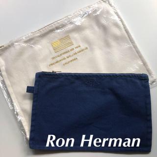 Ron Herman - Ron Herman ポーチ 新品&中古品