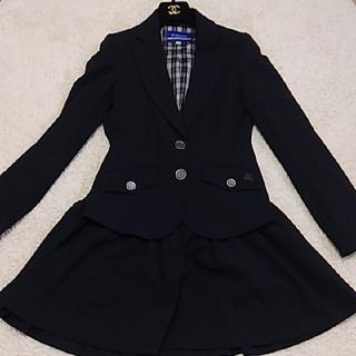 バーバリーブルーレーベル(BURBERRY BLUE LABEL)のバーバリーブルーレーベル セットアップスーツ(スーツ)