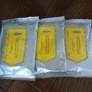 ロクシタン(L'OCCITANE)のシトラスヴァーベナタオレッツ(制汗/デオドラント剤)