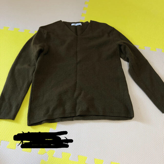 ジャーナルスタンダード(JOURNAL STANDARD)のセーター(ニット/セーター)