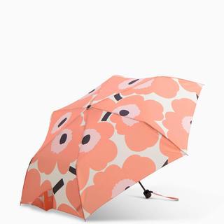 マリメッコ(marimekko)のUnikko 折りたたみ傘 マリメッコ  marimekko 2020(傘)