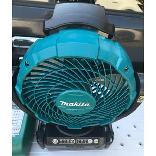 マキタ(Makita)の扇風機 マキタ (扇風機)