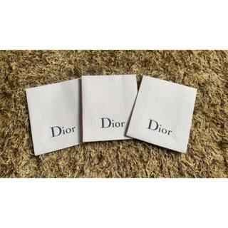 ディオール(Dior)のディオール 封筒(ラッピング/包装)
