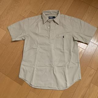 ポロラルフローレン(POLO RALPH LAUREN)の処分価格 ラルフローレン  スキッパーシャツ(シャツ/ブラウス(半袖/袖なし))