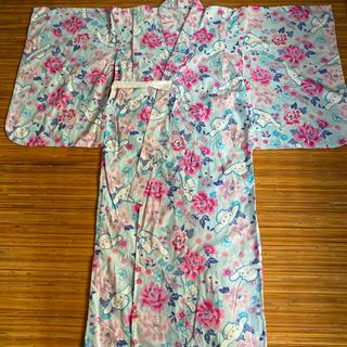 サンリオ(サンリオ)の女児浴衣(甚平/浴衣)