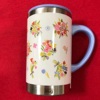 サーモマグ(thermo mug)のAfternoon Tea アフタヌーンティー ☆ステンレスマグカップ/ (タンブラー)