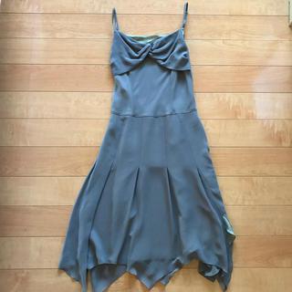 ルスーク(Le souk)のle souk 36 ワンピースドレス(ミディアムドレス)