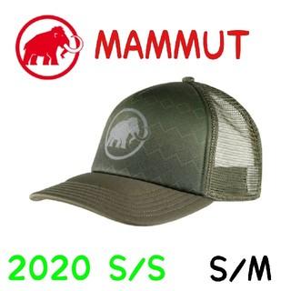 マムート(Mammut)の【新品】 クラッグ キャップ 【MAMMUT】(登山用品)