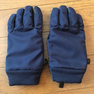ユニクロ(UNIQLO)のkame712様専用 ユニクロ 手袋(ユニセックス)(手袋)
