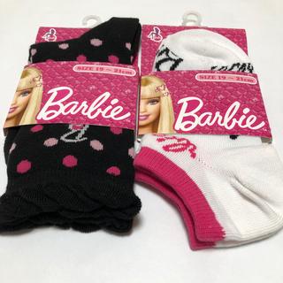 バービー(Barbie)のBarbie KID 靴下(靴下/タイツ)