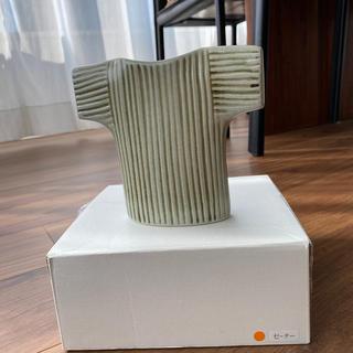 リサラーソン(Lisa Larson)の未使用 リサラーソン 花瓶(花瓶)