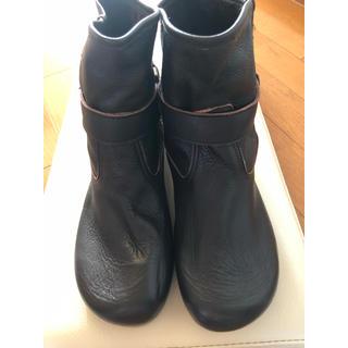 アシナガオジサン(あしながおじさん)の専用様あしながおじさん 24cm(ブーツ)