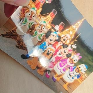 ディズニー(Disney)の集合 クリスマス2019 スペシャルフォト(キャラクターグッズ)