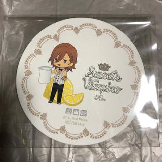 キューポット(Q-pot.)のうたプリ★ sweets vampire コースター レン(キャラクターグッズ)
