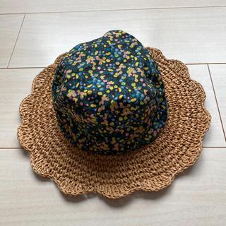 サニーランドスケープ(SunnyLandscape)のサニーランドスケープ  麦わら帽子(帽子)