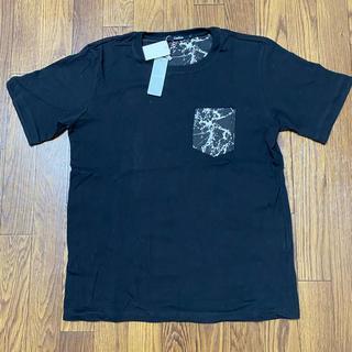 confirm 胸ポケット付きメンズTシャツ(Tシャツ/カットソー(半袖/袖なし))