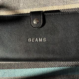 ビームス(BEAMS)のBEAMS 長財布(長財布)