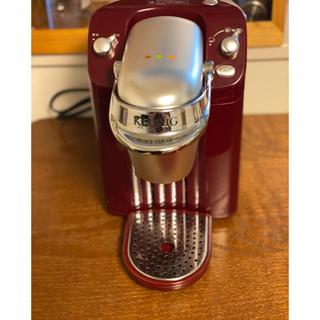 ユーシーシー(UCC)のKEURIG (BS200キューリグコーヒー抽出機)(コーヒーメーカー)