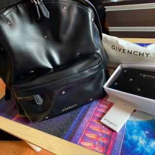 ジバンシィ(GIVENCHY)の【即日発送】GIVENCHY バックパック 財布(バッグパック/リュック)