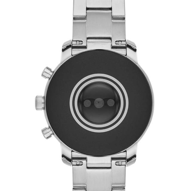 FOSSIL(フォッシル)のフォッシル スマートウォッチ EXPLORIST HR FTW4011J メンズの時計(腕時計(デジタル))の商品写真