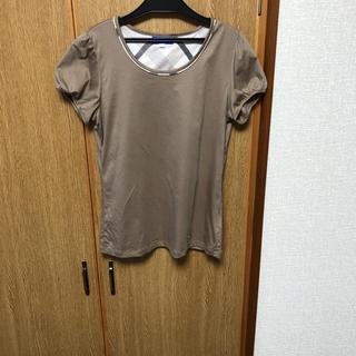 ブラックレーベルクレストブリッジ(BLACK LABEL CRESTBRIDGE)のクレストブリッジカットソー(カットソー(半袖/袖なし))