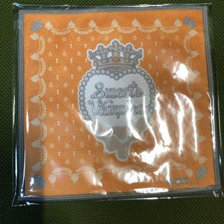 キューポット(Q-pot.)のうたプリ★ sweets vampire タオル レン(キャラクターグッズ)