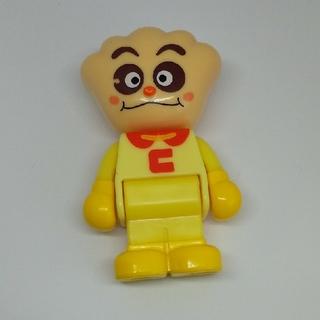 アンパンマン(アンパンマン)のあんぱんまん ブロックラボ クリームパンダ(知育玩具)