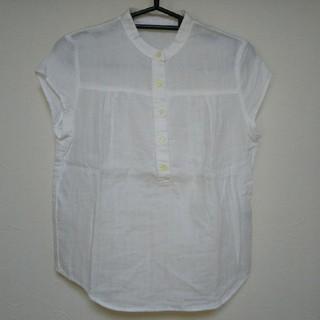 フェリシモ(FELISSIMO)のブラウス(シャツ/ブラウス(半袖/袖なし))