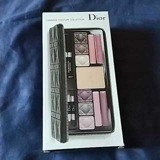 ディオール(Dior)の未使用 ディオール カナージュクチュール コレクション(セット/コーデ)