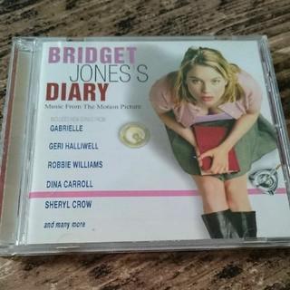 「ブリジット・ジョーンズの日記」オリジナル・サウンドトラック(映画音楽)