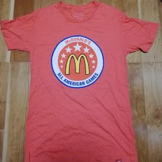 マクドナルド(マクドナルド)のMcDONALD'S ALLAMERICAN GAMES #22 WIGGINS(Tシャツ/カットソー(半袖/袖なし))