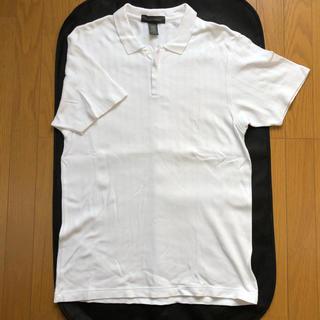 バナナリパブリック(Banana Republic)のBANANA REPUBLIC ポロシャツ(ポロシャツ)