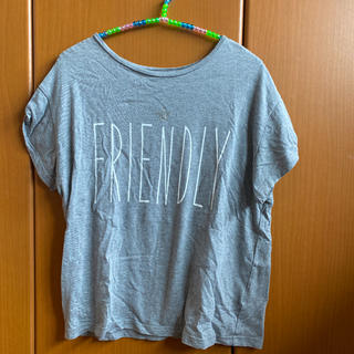 ルカ(LUCA)のLUCAティシャツ(Tシャツ(半袖/袖なし))
