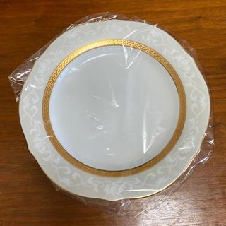 ノリタケ(Noritake)のYY 様専用 ハンプシャーゴールド 23cmアクセントプレート(お皿)ペアセット(食器)