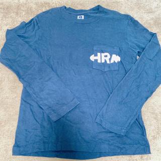 ハリウッドランチマーケット(HOLLYWOOD RANCH MARKET)のハリウッドランチマーケット ハリラン ロンT ラグラン レディース(Tシャツ(長袖/七分))