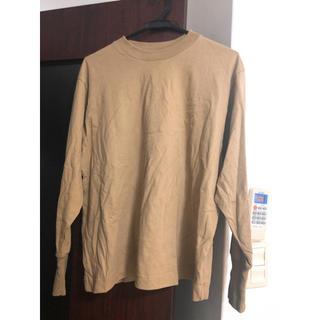 コーエン(coen)の無地ロンT(Tシャツ(長袖/七分))