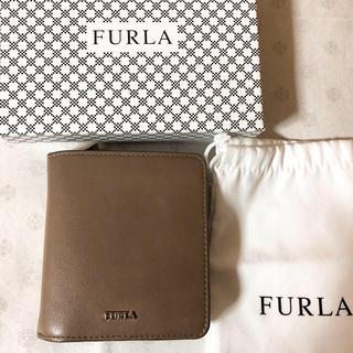 フルラ(Furla)のFURLA  折りたたみ 財布(折り財布)