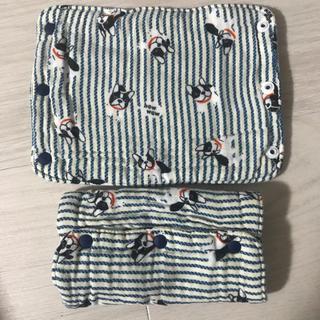 抱っこ紐カバー☆フレンチブルドッグ(外出用品)