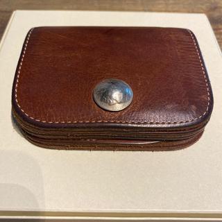 レッドムーン(REDMOON)のレッドムーン コンチョウォレット(折り財布)