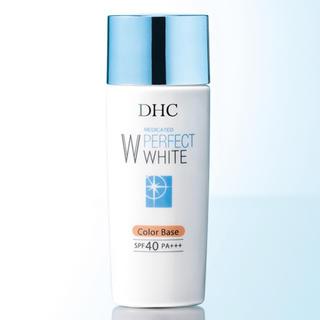 ディーエイチシー(DHC)のDHC 薬用PW カラーベース グリーン(コントロールカラー)