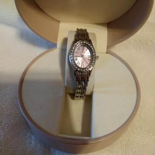 クレイサス(CLATHAS)の美品CLATHAS時計(腕時計)