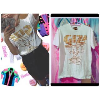 ギザ(GIZA)のギザ Tシャツ(Tシャツ(半袖/袖なし))