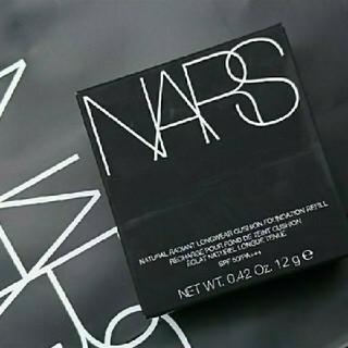 ナーズ(NARS)のNARSナーズ ナチュラルラディアントクッションファンデーション 5882(ファンデーション)