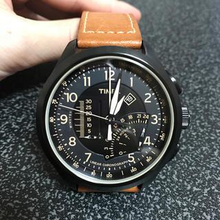 タイメックス(TIMEX)のTIMEX  タイメックス 腕時計 T2P277(腕時計(アナログ))